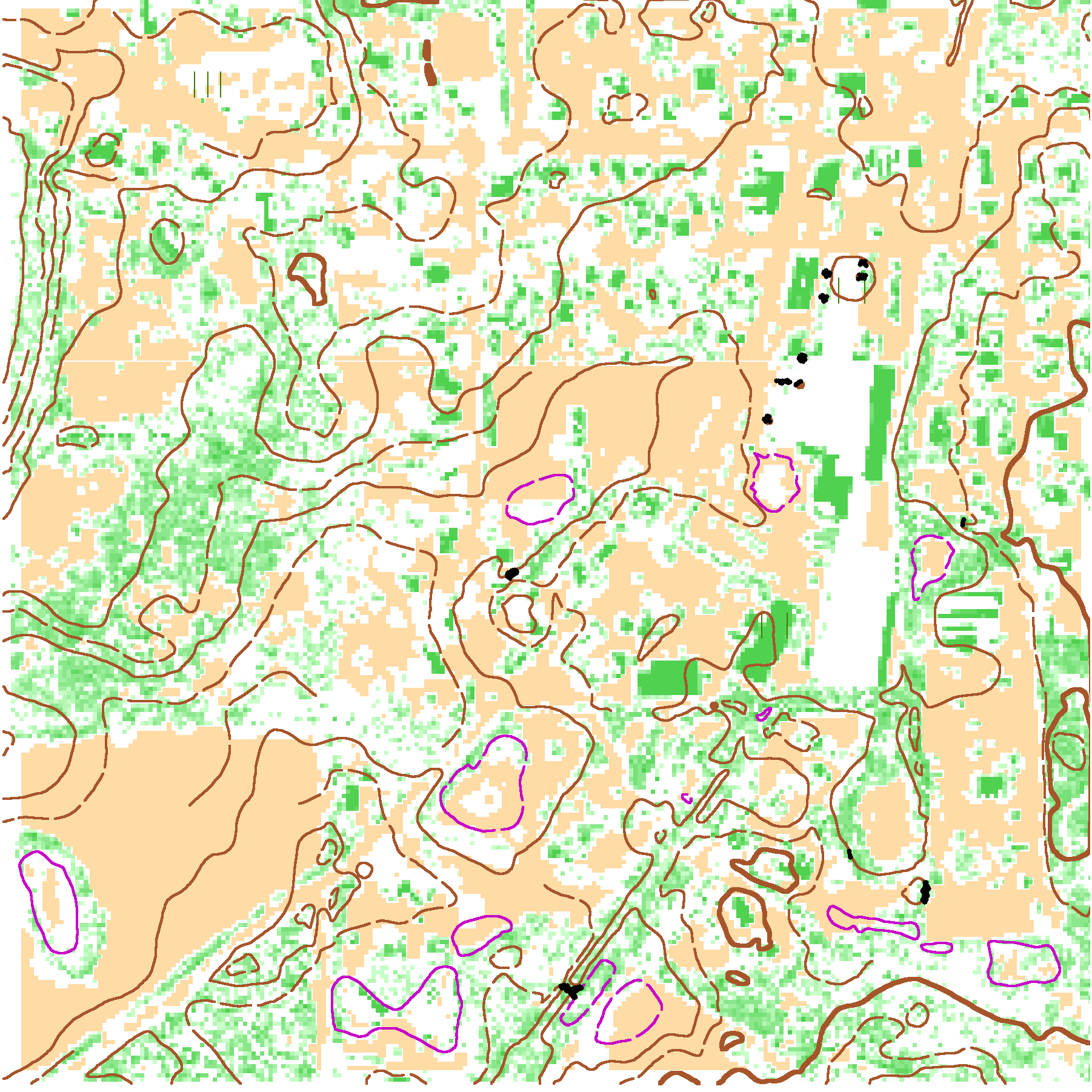 OCAD12 Issue - Attackpoint : Orienteering training, racing